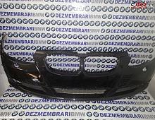 Imagine Bara protectie fata BMW Seria 3 2007 Piese Auto