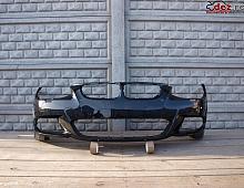 Imagine Bara protectie fata BMW Seria 3 e92 2011 Piese Auto