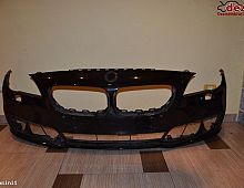 Imagine Bara protectie fata BMW Seria 5 2013 Piese Auto