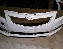 Imagine Bara protectie fata Chevrolet Cruze 2014 Piese Auto