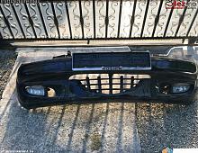 Imagine Bara protectie fata Chrysler PT Cruiser 2002 Piese Auto