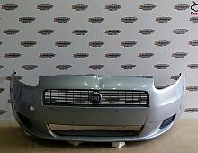 Imagine Bara protectie fata Fiat Grande Punto 2007 Piese Auto