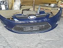 Imagine Bara protectie fata Ford Fiesta 2010 Piese Auto