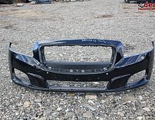 Imagine Bara protectie fata Jaguar XJ X351 2010 Piese Auto