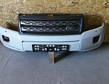 Imagine Bara protectie fata Land Rover Freelander 2 2009 Piese Auto