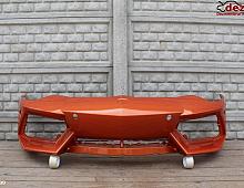 Imagine Bara protectie fata Lincoln Mark 2015 Piese Auto