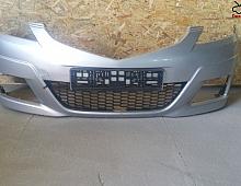 Imagine Bara protectie fata Mazda 5 Facelift 2008 cod CE19-50031 Piese Auto