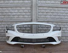 Imagine Bara protectie fata Mercedes CLA-Class 2016 Piese Auto