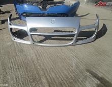 Imagine Bara protectie fata Porsche Cayenne 2007 Piese Auto