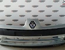 Imagine Bara protectie fata Renault Clio 2 2006 Piese Auto