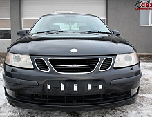 Imagine Bara protectie fata Saab 9-3 2006 Piese Auto
