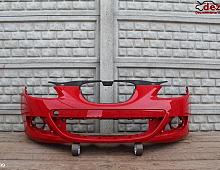Imagine Bara protectie fata Seat Leon 2009 Piese Auto