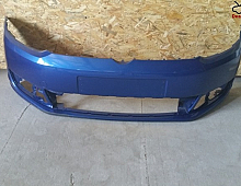 Imagine Bara protectie fata Volkswagen Touran 2006 cod 1t0807221 Piese Auto