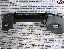 Imagine Bara protectie fata Volvo XC 90 2006 Piese Auto