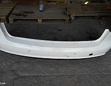 Imagine Bara protectie spate Audi A4 2012 Piese Auto