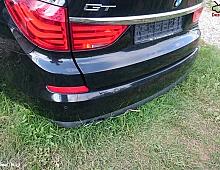 Imagine Bara protectie spate BMW 530 Gran Turismo 2010 Piese Auto