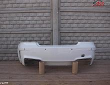 Imagine Bara protectie spate BMW M135 2011 Piese Auto