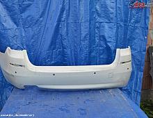 Imagine Bara protectie spate BMW Seria 5 2011 Piese Auto