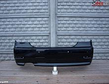 Imagine Bara protectie spate BMW Seria 5 e60 2011 Piese Auto