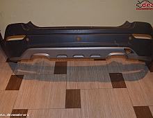 Imagine Bara protectie spate Chevrolet Captiva 2012 Piese Auto