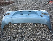 Imagine Bara protectie spate Chevrolet Cruze Hatchback 2011 Piese Auto