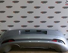 Imagine Bara protectie spate Fiat Grande Punto 2007 Piese Auto