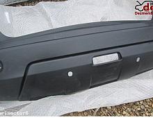 Imagine Bara protectie spate Nissan Qashqai 2010 cod 85022-BR10H Piese Auto