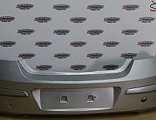 Imagine Bara protectie spate Opel Astra H 2008 Piese Auto