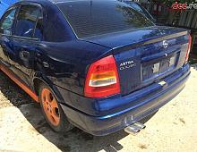 Bara spate Opel Astra