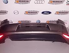 Imagine Bara protectie spate Volkswagen Golf 7 2014 Piese Auto