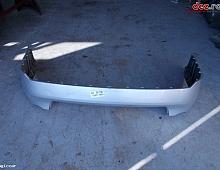 Imagine Bara spate Volkswagen Jetta 2008 Piese Auto