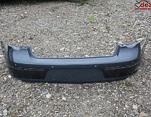 Imagine Bara protectie spate Volkswagen Passat B6 2005 Piese Auto