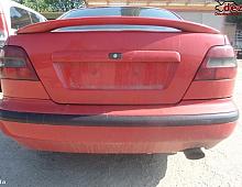Imagine Bara protectie spate Volvo S40 1999 Piese Auto