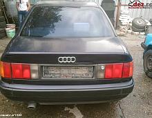 Imagine Bara protectie spate Audi 100 1992 Piese Auto