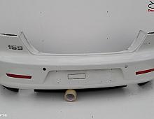 Imagine Bara spate Alfa Romeo 159 2005 Piese Auto