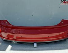 Imagine Bara spate Audi A1 s-line 2010 Piese Auto