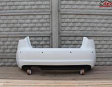 Imagine Bara spate Audi A3 2010 Piese Auto