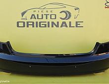 Imagine Bara spate Audi A5 2008 Piese Auto