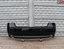 Imagine Bara spate Audi A5 2010 Piese Auto