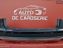 Imagine Bara spate Audi A6 Allroad 4g 2014 Piese Auto