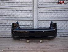 Imagine Bara spate Audi S3 2006 Piese Auto