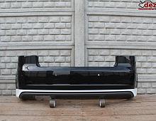 Imagine Bara spate Audi S3 2008 Piese Auto