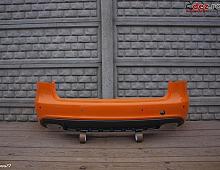 Imagine Bara spate Audi S4 2010 Piese Auto