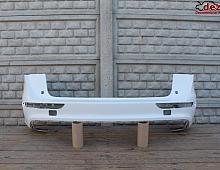 Imagine Bara spate Audi SQ5 2013 Piese Auto