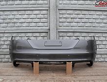 Imagine Bara spate Audi TTS 2012 Piese Auto