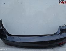 Imagine Bara spate BMW 318 Gran Turismo 2013 Piese Auto