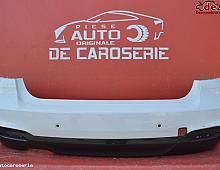 Imagine Bara spate BMW 318 Gran Turismo f34 2013 Piese Auto