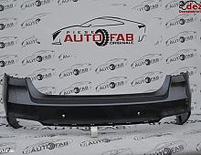 Imagine Bara spate BMW 320 Gran Turismo 2013 Piese Auto
