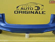 Imagine Bara spate BMW Seria 2 f46 2014 Piese Auto