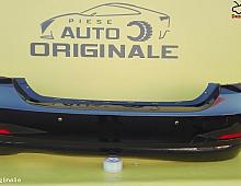 Imagine Bara spate BMW Seria 4 2014 Piese Auto
